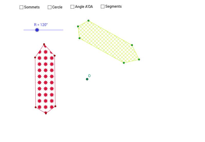"""Exemple d'un fichier présentant une rotation - Manipulation Tapez """"Entrée"""" pour démarrer l'activité"""