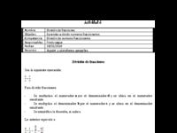 Actividad 6 División de fracciones .pdf