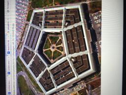 Pentagon-Shanah