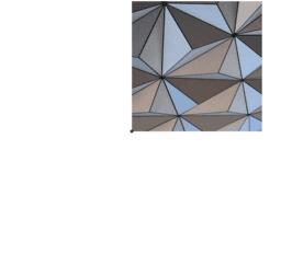 Rotations as Art - Epcot