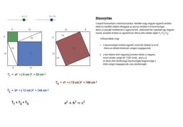Pitagorasz-tétel