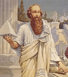 como calcular el teorema de Pitágoras