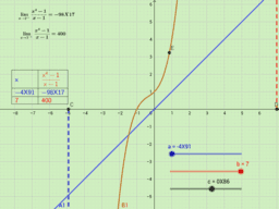 Limites de funciones 1