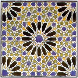 Escher en het Alhambra