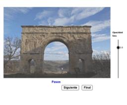 Geometría de los arcos