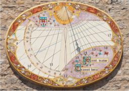 EPI 5ème : Mesure du temps et de la terre dans l'antiquité