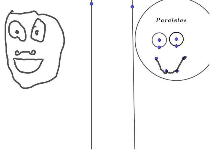 Líneas paralelas  Presiona Intro para comenzar la actividad
