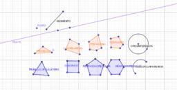 1 ESO - Geometria