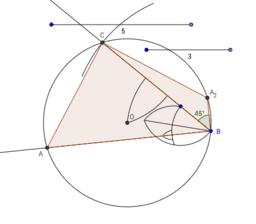 Konstrukcija trougla