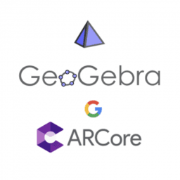 GeoGebra 3D with AR (Google):  Explorations & Lesson Ideas