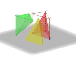 錐体の体積①