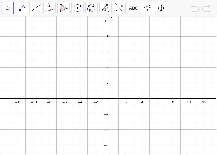 Plot A( 2,-1); B( 1, 3); C( 6, 5);D( 7, 1)
