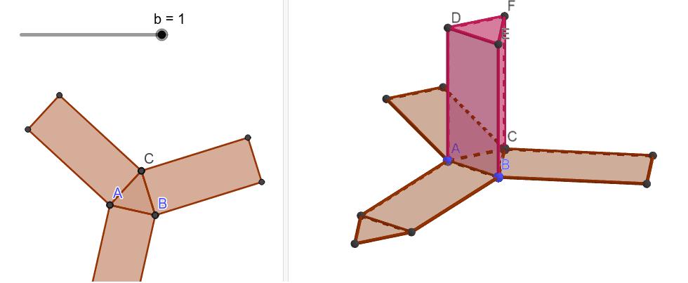 Prisma 1 des Baselbogens Drücke die Eingabetaste um die Aktivität zu starten