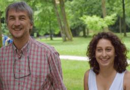 Workshops for Austrian Teachers 2015