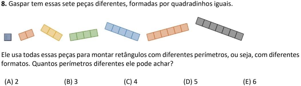 Questão 8 (Enunciado)