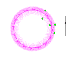 Curve Stitching on Splines with Rotations