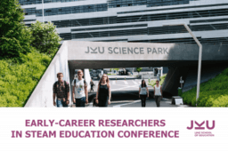 EARLY-CAREER RESEARCHERS IN STEAM EDUCATION CONFERENCE