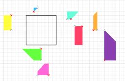I nostri «tangram» (Leonardo)