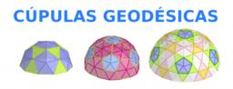 Cúpulas Geodésicas con GeoGebra