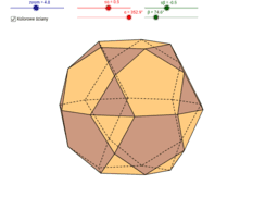 Wielościan/Solid J34