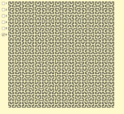 The Hilbert Curve
