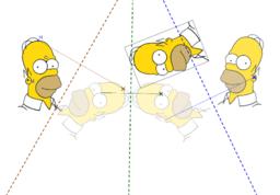 Homer Transformed