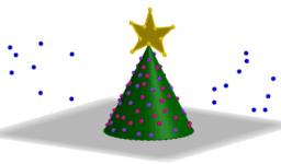 II Konkurs Magia Świąt Bożego Narodzenia 2017