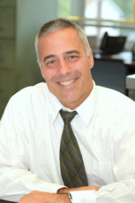 Robert Pontecorvo