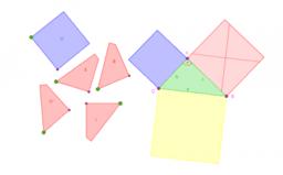 Stelling van Pythagoras