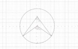 angle at centre
