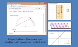 Online-Materialien für den eigenen Mathematikunterricht