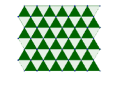Triangle Tessellation