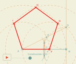 Pentagono.Diagonal.
