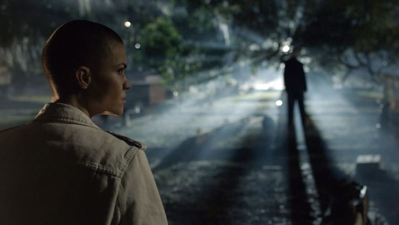惡夜殺神(Vanquish)電影2021完整版-線上看