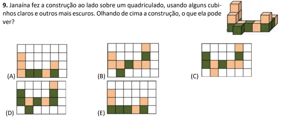 Questão 9 (Enunciado)