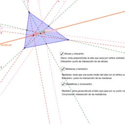 Recta de Euler