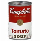 can of soup (use for question below)