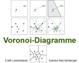 Voronoi-Diagramme