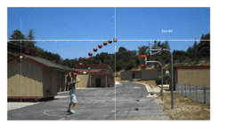 Basketball Dan Myers (Acte 2, Essai #5) TS