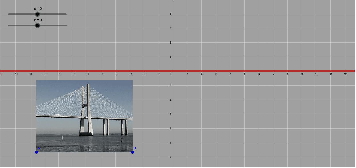 Primero... un puente.