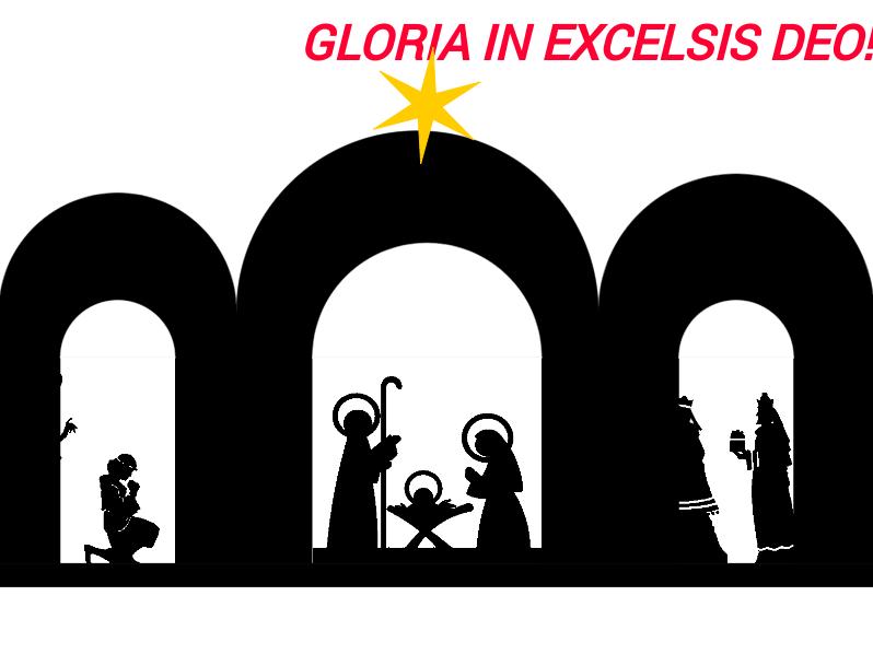 Merry Christmas / Wesołych Świąt