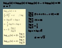 Képek - logaritmus