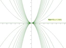 Exp_bundel_parabolen