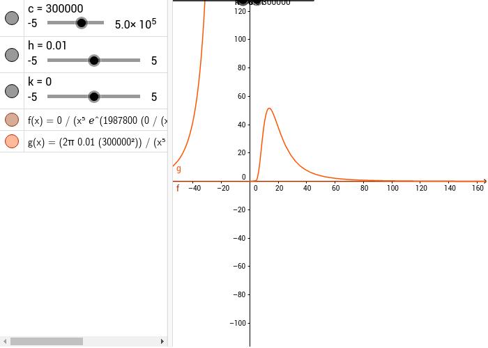 플랑크 곡선 1차시도 활동을 시작하려면 엔터키를 누르세요.