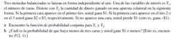 Función de probabilidad conjunta