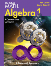 Purple - Algebra 1