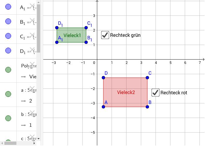 Rechteck/Kontrollkästchen Drücke die Eingabetaste um die Aktivität zu starten