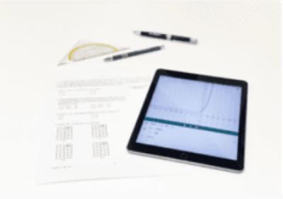 GeoGebra Examenmodus - initiatiehandleiding