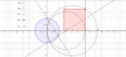 Quadratura cercle