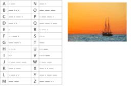 Morsecode (1837)